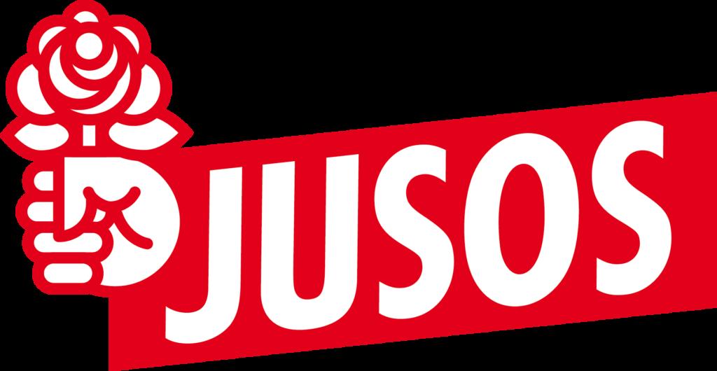 Logo der Jusos