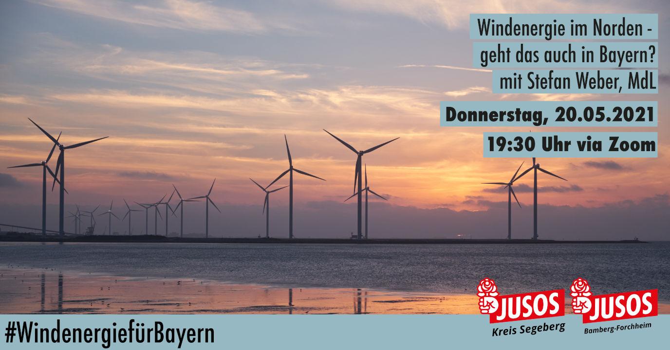 Windenergie Norddeutschland